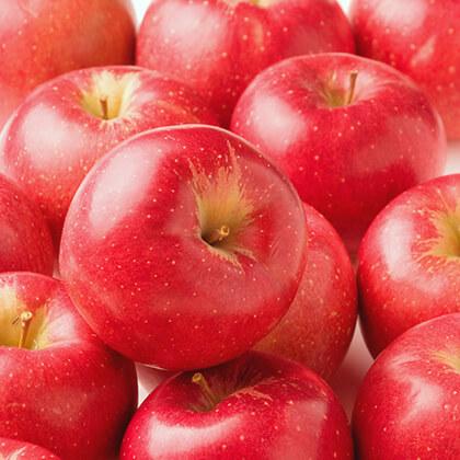 北海道余市産 りんご 3kg【送料無料】